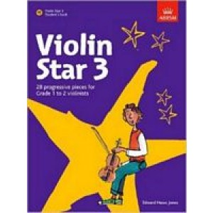 Violin Star 3 Student Book