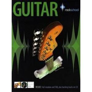 Rockschool Guitar - Grade 1