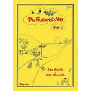 Guitarists Way Book 1