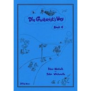 Guitarists Way Book 4