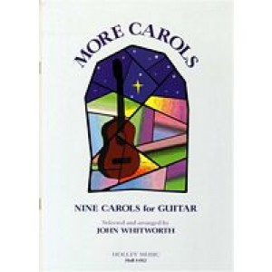More Carols for Guitar