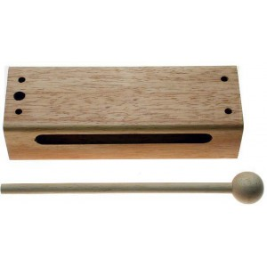 Stagg Small Wood Block
