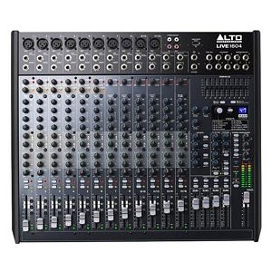 Alto Live 1604 - 16 Channel Mixer