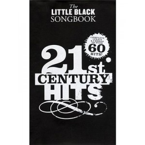 Little Black Songbook 21st Century