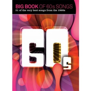 Big Book of 60s Songs