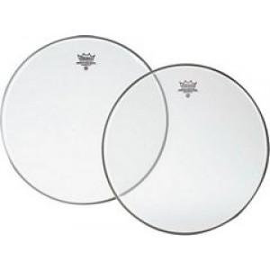 Remo BA-0310-00 Ambassador Clear 10 Inch Drum Head
