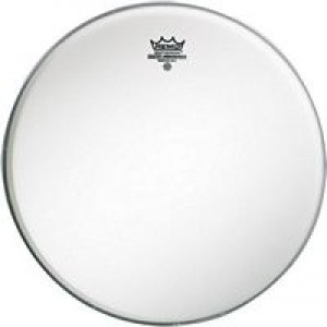 Remo BR-1120-00 Ambassador Coated 20 Inch Bass Drum Head