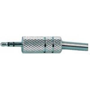 Pro Signal 2.5mm Jack Plug Stereo - Metal