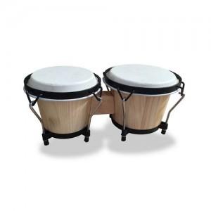 SoundSation Bongo - Natural Satin