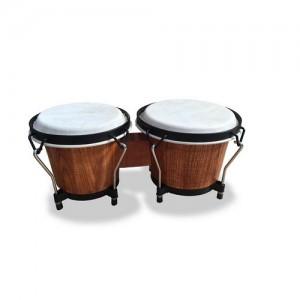 SoundSation Bongo - Dark Wood Satin
