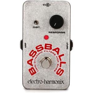 Electro Harmonix Nano Bass Balls FX Pedal
