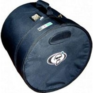 Protection Racket Bass Drum Case - 20""