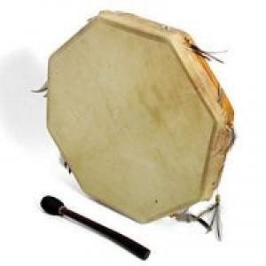 BD95 X Large Tribe Drum 50cm