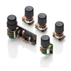 EMG BQS-HZ System (Passive and Active)