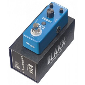 Stagg Blaxx Overdrive A
