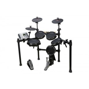 Carlsbro CSD400 Mesh Head Electronic Drum Kit