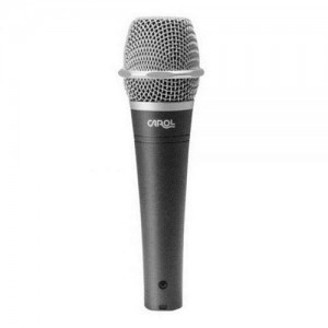 Carol E DUR-916 Handheld Supercardioid Dynamic Microphone