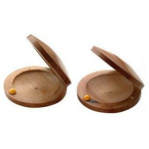 Stagg CASW Castanets