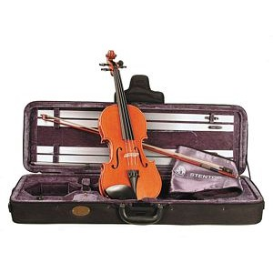 Stentor Conservatoire Violin Outfit - 4/4