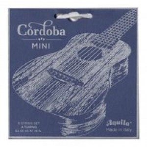 Aquila Cordoba Mini A Set - Guitar Strings