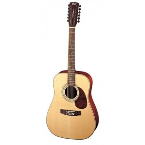Cort EARTH7012OP 12-String Acoustic Guitar