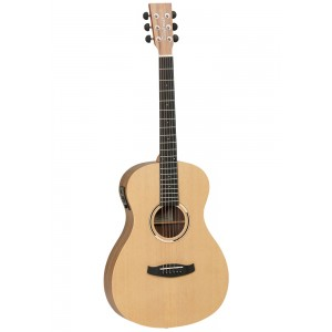 Tanglewood Discovery Exotic DBT PE HR Parlour Electro-Acoustic