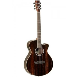 Tanglewood DBT SFCE AEB Discovery Exotic Superfolk Electro Acoustic