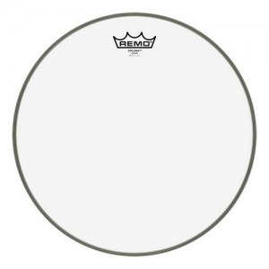 Remo BD-0316-00 Diplomat Clear 16 Inch Drum Head