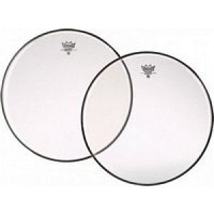 "Remo Diplomat Clear - 12"" BD-0312-00"