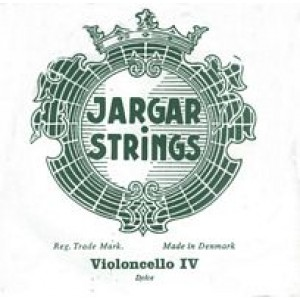 Jargar Cello Light Tension - C