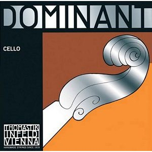 Dominant Med Cello 3/4 D