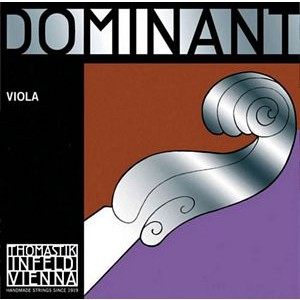 Thomastik Dominant Medium Viola Single 4/4 - G