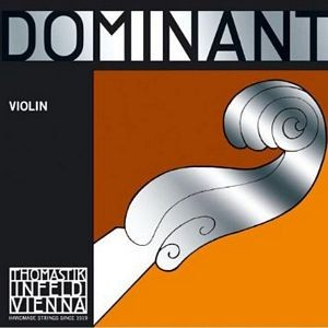 Thomastik Dominant Medium Violin Single 3/4 - E