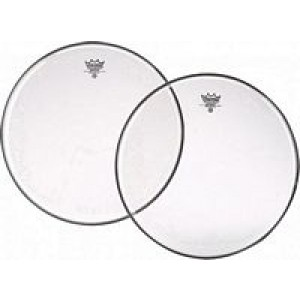 Remo BE-0314-00 Emperor Clear 14 Inch Drum Head