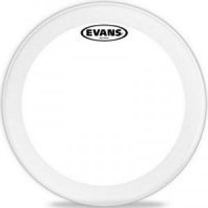 "Evans EQ3 Clear 22"" BD22GB3 Bass Drum Batter Head"