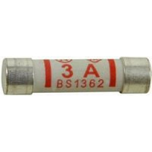 Mains Fuse - 3a