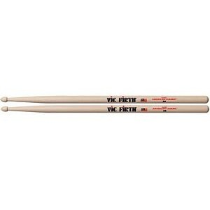 Vic Firth 2B Wd Tp Hckry