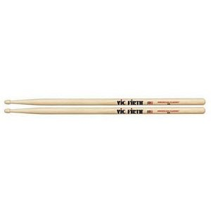 Vic Firth 5A American Classic Hickory Wood Tip