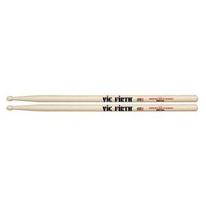 Vic Firth Metal Wd Tp Hckry