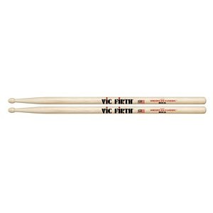 Vic Firth Rock Wd Tip Hckory