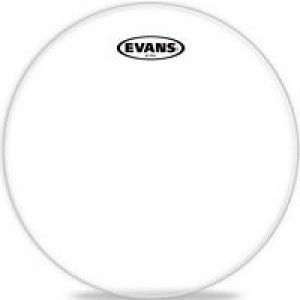 "Evans G2 Clear - 10"" TT10G2 Drum Head"