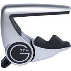 G7th Banjo Capo