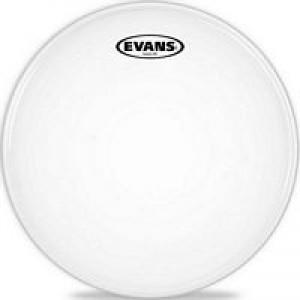 Evans Genera HD B13HD Heavy Duty Coated Snare Drum Batter Head 13 Inch