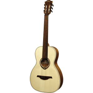 LAG Tramontane T117PE Parlour Electro Acoustic