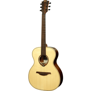 Lag Tramontane T88A Acoustic Guitar