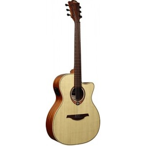 LAG T88ACE Cutaway Electro Acoustic