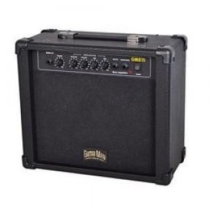 GuitarMan GMB15 15W Bass Amplifier