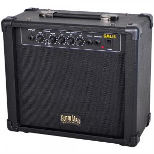 Guitar Man GML15R Guitar Amplifier