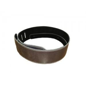 LEATHERGRAFT Roadworn Leather Strap - Grey