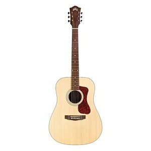 Guild D-240E Natural Electro Acoustic